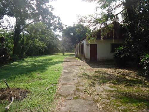Chácara Em Itanhaém R$:250.000