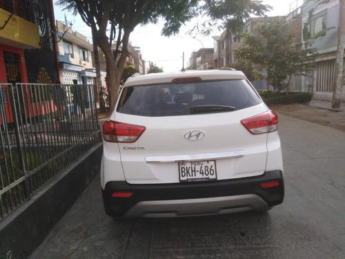 Hyundai Creta 2018-2019