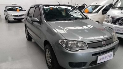 Fiat Palio Fire Economy 2010 Completo
