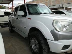 Ford Ranger Pickup Xl L4 Crew Cab 5vel Mt 2012
