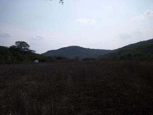 Venta De Terreno De 29000 Mts Tlaltizapán Morelos