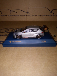 Cupra Tcr Escala 1:43