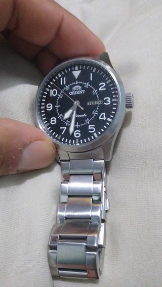 Relógio Orient Automático Pilot