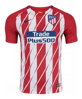 Uniforme De Futebol Completo Atletico De Madrid 20 Kits !