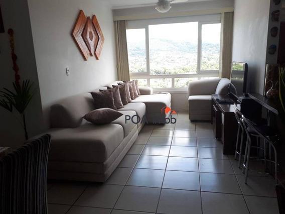 Lindo Apartamento À Venda - Ap2793