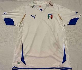 Camisa Seleção Italiana Italia Puma Oficial Juventus Roma