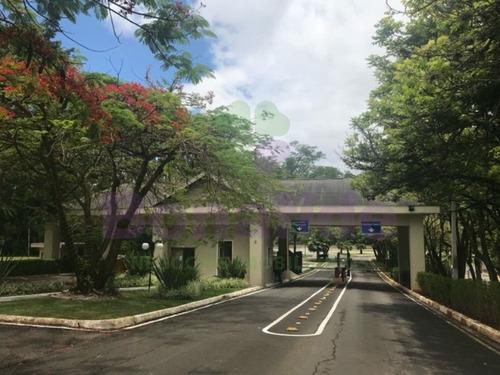 Imagem 1 de 3 de Terreno Residencial, Terras De Santa Tereza, Itupeva - Te09051 - 69691222