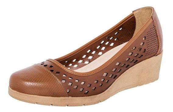 Zapato Casual Mujer Seducta 84701 Envio Gratis Oi19