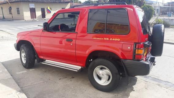 Mitsubishi Montero Montero Perfecto Est