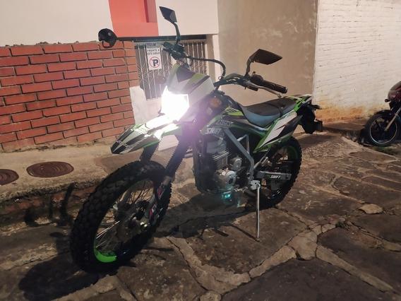 Kawasaki Klx 150j