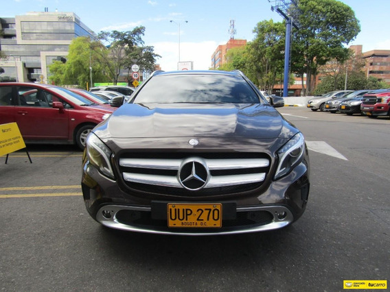 Mercedes Benz Clase Gla 200 At 1600