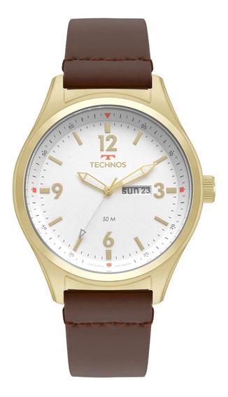 Relógio Technos 2105az/2b