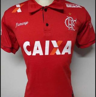 Camisa Flamengo Vermelha