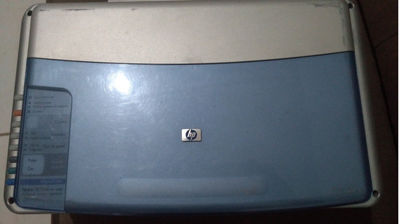 Impressora Hp Psc 1315