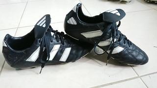 Tacos De Fútbol adidas #28 Cm.
