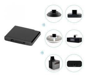Adaptador Bluetooth 30 Pinos Dock Station Novo