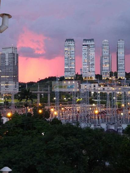 Apartamento Com 2 Dorms, Brooklin Paulista, São Paulo, Cod: Rc445105 - Arc445105