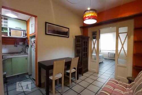 Apartamento Para Aluguel - Copacabana, 1 Quarto,  33 - 893304730