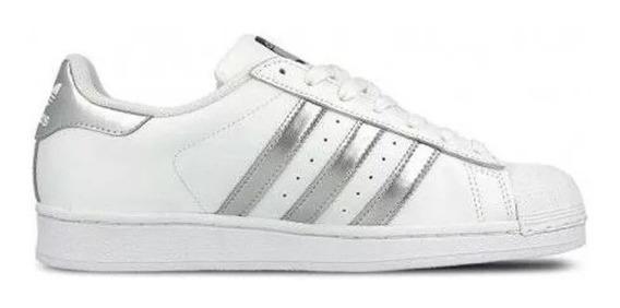 Tênis adidas Superstar Unissex- Pronta Entrega