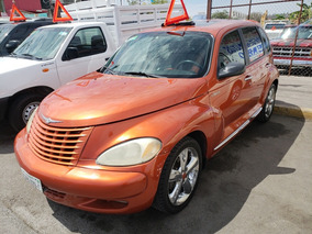 Chrysler Pt Cruiser Touring Edition Aa Ee Cd At 2003