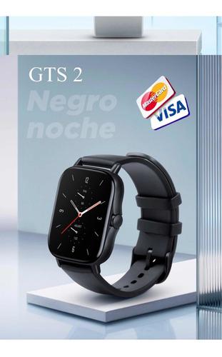 Amazfit Gts 2/nuevos Sellados Llamadas Bluetooth Visa Master