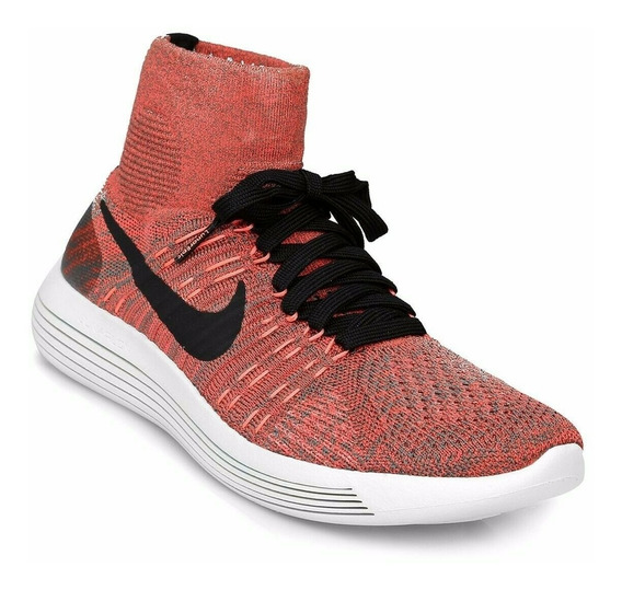O Nike Lunarepic Flyknit 2 Mens Running Shoe