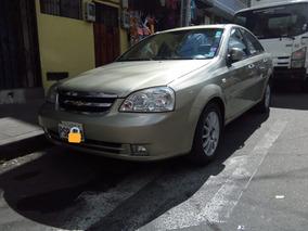 Chevrolet Optra Version Full