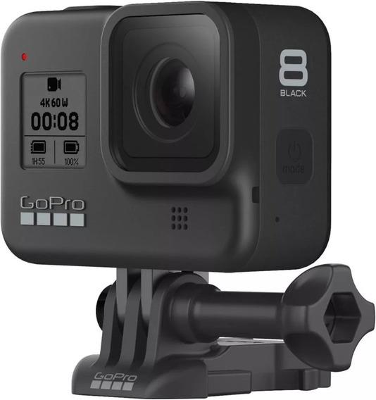 Câmera Digital Go Pro Hero 8 Black (original)