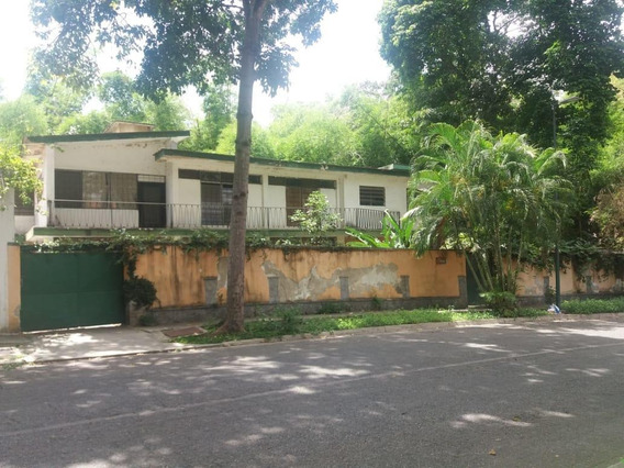 Casa En Venta,la Floresta,mls #20-21333