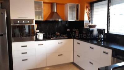 Apartamento En Venta Altamira Sb Mls #20-10733