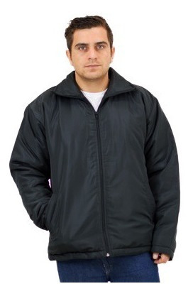 Jaqueta Masculina Inverno - P A Gg C/ Enchimento Fibra