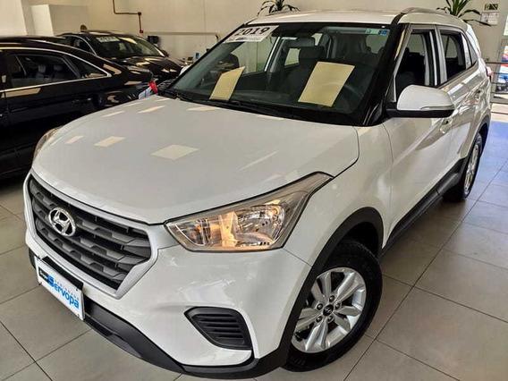 Hyundai Creta Attitude 1.6 16v Flex