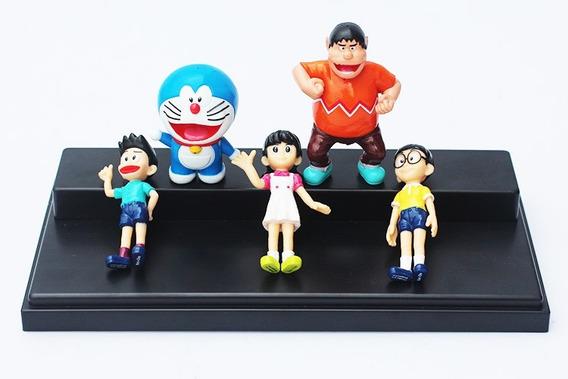 Set 5 Pcs Doraemon