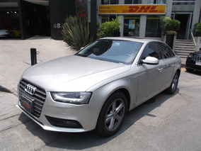 Audi A4 Trendy Plus Multitronic Aut