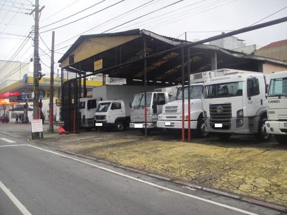Bau Sorvete Caminhão 3/4 Marca Recrusul -28 Graus
