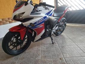Honda Cbr 500r - Abs - 2015