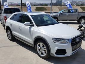 Audi Q3 2.0 Elite 220hp Como Nueva! Somos Agencia