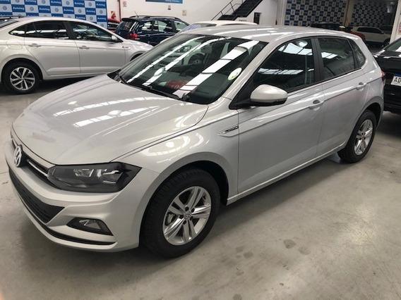 Volkswagen Polo 1.6 Comfortline Mt Entrega Ya Rt #a1