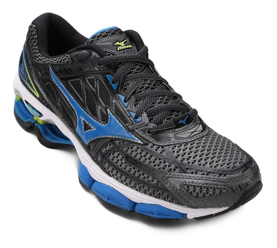 Tênis Mizuno Wave Creation 19 - 113080 | Bracia Shop