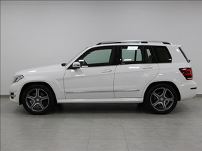 Mercedes-benz Glk 300 Mercedes Glk 300 3.5 V6 Blueefficiency