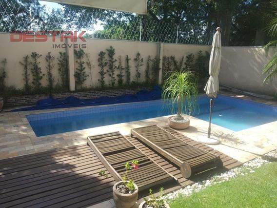 Ref.: 4333 - Casa Condomínio Em Jundiaí Para Venda - V4333