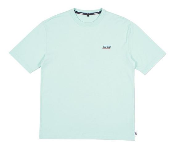 Playera Palace - Basically A Tshirt - Blue