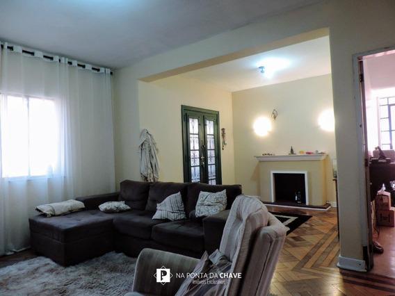 Casa Com 4 Dormitórios À Venda, 350 M² Por R$ 2.120.000,00 - Brooklin - São Paulo/sp - Ca0045