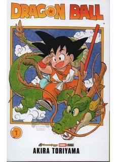 Manga Dragon Ball Tomo 1 Nuevo Ed Panini Manga - Jxr