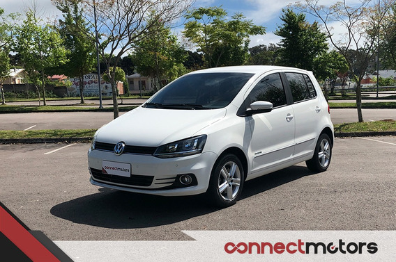 Vw Fox Highline 1.6 Msi - 2015