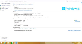 Notebook Asus X450l I5 4gb