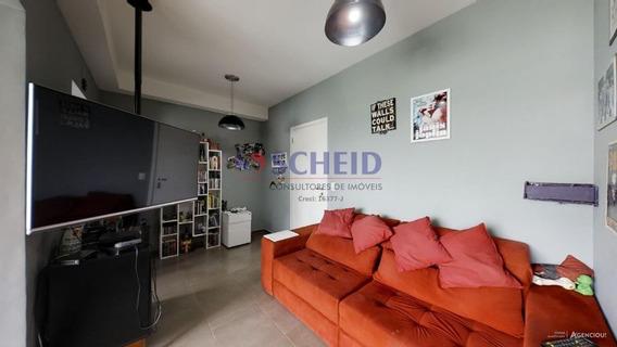 Apartamento Alto Da Boa Vista - Mr68918