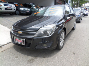 Chevrolet Vectra Gt 2.0 8v Flex Power 4p 2009/2009
