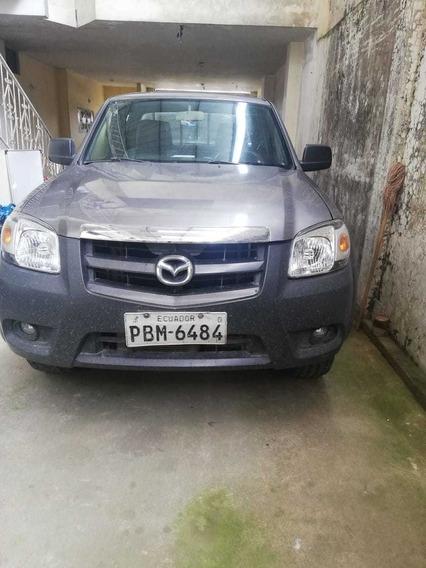 Mazda Bt-50 4x4 Diesel,2010 En Buen Estado,doble Cabina