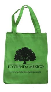 Bolsas Ecológicas De Supermercado - Marca Ecotienda México